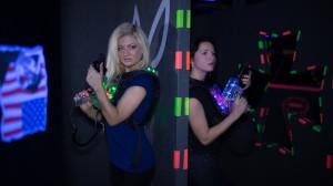 Laser Game Liga