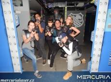Laurra2-lasergame