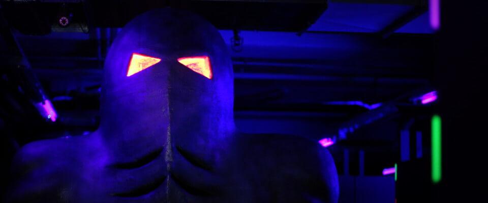 Laser Game Aréna