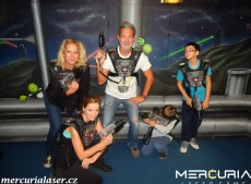 Klara-lasergame