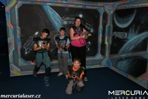 Mertlíková-lasergame