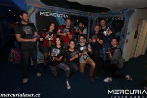 Marina-lasergame