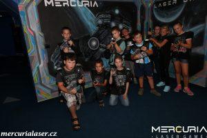Nefvara -lasergame